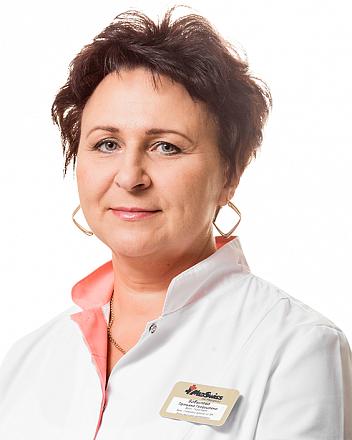 Бобылёва Татьяна Георгиевна