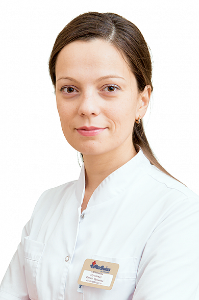Молодцова елена юрьевна невролог отзывы